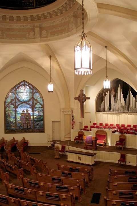 Choir and Hymn Festival at Calvary on Sunday, September 25